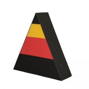 Vesszőfogó kicsi háromszög